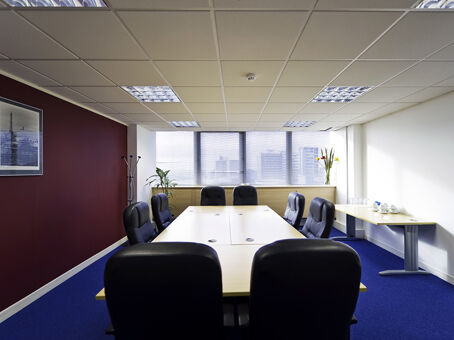 Get a distinguished Nottingham business address from £109pm with a Regus virtual office