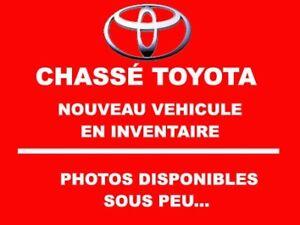 2015 Toyota Prius + Garantie Prolongé
