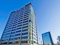 Grade A Serviced Office/Desk Space for Rent in Birmingham City Centre