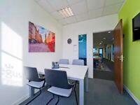 3 Work station private office to rent at Edinburgh, Fort Kinnaird Regus Express