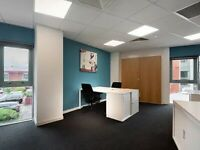 Furnished private office space for rent at Birmingham, Cannock