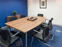 3 Desk serviced office to rent at Edinburgh, South Gyle