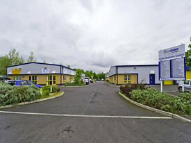 Professional Office Space in Canterbury, CT3. Fantastic Facilities, From £13.50 Per SQ M