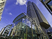 Serviced Office Space available now in Old Broad Street *EC2M* - Private & Shared, Refurbished