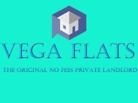 STUDIO FLAT, HOWARD RD, SHIRLEY, SO155BB. PRIVATE LANDLORD (NO FEES)