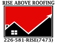 Rise Above Roofing