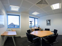 Professional Office Space in Crawley RH10. Fantastic Facilities, From £109pm