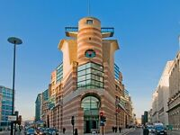 Office Space in City of London | EC2R | from £99 p/w *