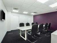 Your modern co-working office at Birmingham, Cannock