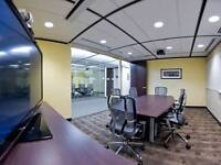 Room With A View! Regus Manulife Place Is Now Accepting Clients!