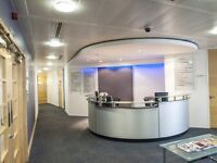 Commercial Property for rent   Options for 2 - 10 People   3 Months Free   Victoria, London - SW1