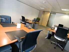 Offices available for rent in Barking from £79 p/w* | For 1 - 15 people