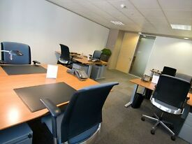 Offices for rent in Barking from £88 p/w | 1 - 15 people