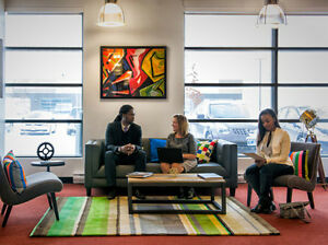 Need An Office That Travels With You? We Have A Solution! Kitchener / Waterloo Kitchener Area image 3