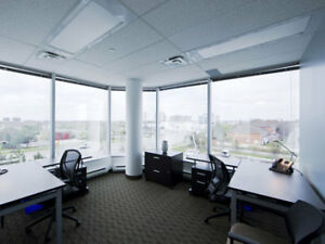 Modern Offices - Start out Small & Grow with us as you need!