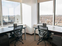 GREAT PRICING ON YONGE/ST CLAIR PRIVATE FURNISHED OFFICES