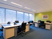 3 Person Private Office Space in The City of London | EC4N | £295 p/w !
