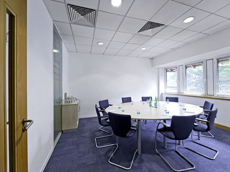 Professional Office Space in Birmingham, B37. Fantastic Facilities, From £155pm