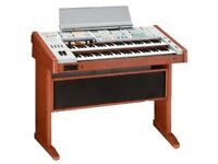 Preowned Orla GT8000 Compact Organ (Without Home Pack)