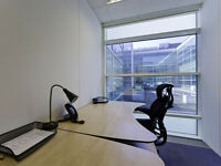 Professional Office Space in Milton Keynes MK9. Impressive Facilities, From £119 pm