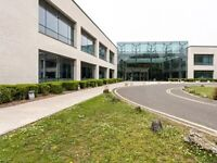 1 Desk private office available at Chertsey, Hillswood Business Park