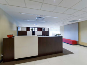 Looking for your Dream Office? Tour Today Macleod Place!
