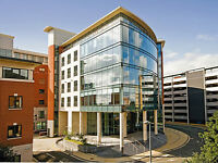 Quality, flexible office space available now in Leeds. Regus price from £239pm