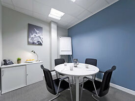 Need a professional city centre address in Leicester? Use a Regus virtual office from £119pm