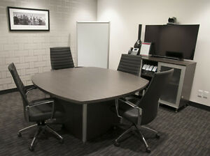 Work from Home, and Get Office Perks! First Month Free! Edmonton Edmonton Area image 6