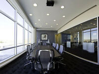 Meeting rooms for rent, made to impress!