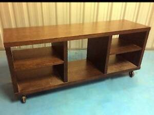TV/Stereo cabinet Randwick Eastern Suburbs Preview