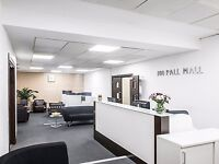 Offices to Rent   Options for 1 - 5 People   3 Months Free, Flex Terms   St James, London – SW1