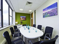 Create a business presence anywhere you want to be, from £99pm with a Regus virtual office