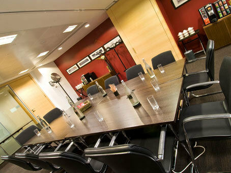 Professional business address in London from £219pm with Regus virtual offices