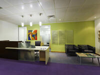 Create a business presence anywhere you want to be, from £119pm with a Regus virtual office