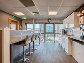 Discover Day Office space at Birmingham, Cannock