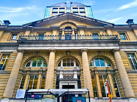 Prestigious business address in Manchester. Try Regus Virtual Office. Price from £79pm