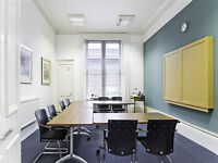 Get a professional business address in Glasgow from £109pm with a Regus virtual office