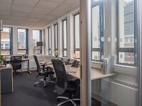 3 Person Affordable Neat Office for Rent -- Borough High Street -- SE1B -- View Today!!!