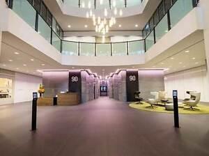 SPACIOUS 3 PERSON OFFICE JUST $2007pm Melbourne CBD Melbourne City Preview
