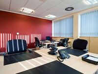 SPECIAL OFFER - PRIVATE OFFICES FROM £65 p/m - BUSINESS RATES INCLUDED !!