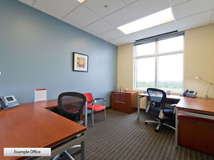 Brand New Professional Offices in Edmonton Compass Place!