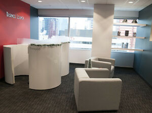 Bus District & Professional Boardroom with everything you need! Edmonton Edmonton Area image 5