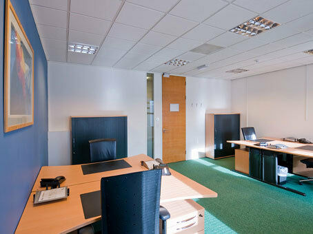 A business address to impress from £129pm