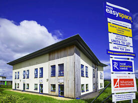 Professional Office Space in Ludlow, SY8. Fantastic Facilities, From £5.40 Per SQ M