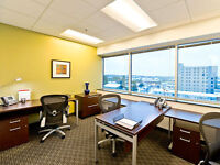 Start Your New Business With An Amazing Office In Quebec City!