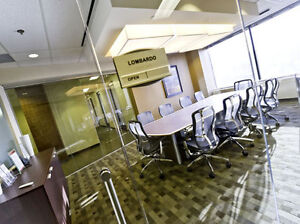 Co-working! Flex Space as an Affordable Professional Option London Ontario image 11