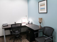 New Montreal  Downtown Office for rent
