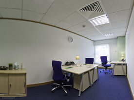Get a high quality business address from £139pm with a Regus virtual office