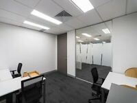 3ws 753 sqft serviced office to rent at Edinburgh, Lochside Place